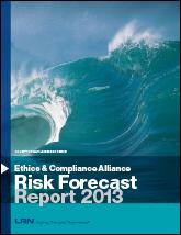 ECA_Risk_and_Forecast_Report_2013