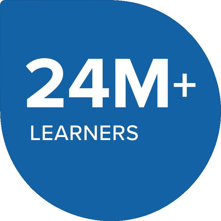 LRN learners