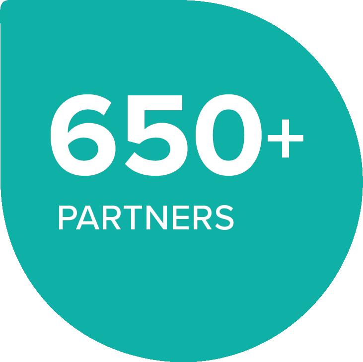 LRN partners